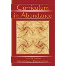 Curriculum in Abundance