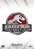 Jurassic Park DVD konpuri-tobokkusu (first production Limited Edition)