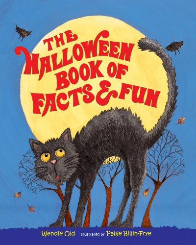 The Halloween Book of Facts and