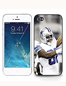 meilinF000New Style Case Cover CaseTeam NFL Dez Bryant Cool Player iphone 6 4.7 inch Protective CasemeilinF000