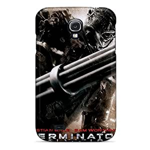Awesome Case Cover/galaxy S4 Defender Case Cover(terminator Salv)