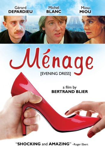 Ménage [Evening Dress] by E1 ENTERTAINMENT