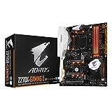 Gigabyte Aorus Gaming LGA1151 Intel Z270 2-Way SLI ATX DDR4 Motherboards GA-Z270X-Gaming 5