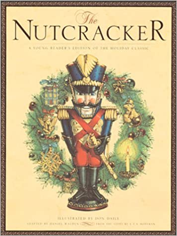Image result for nutcracker don daily