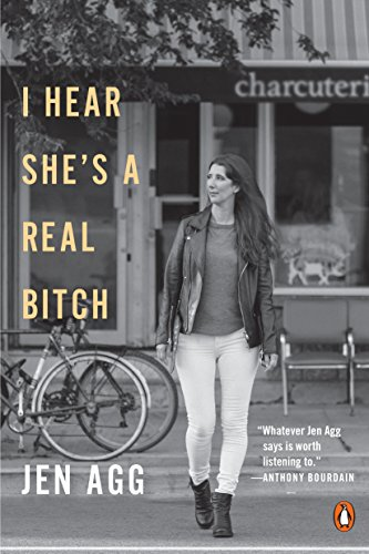 I hear shes a real bitch kindle edition by jen agg cookbooks i hear shes a real bitch by agg fandeluxe Image collections