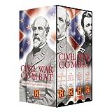 Civil War Combat Set