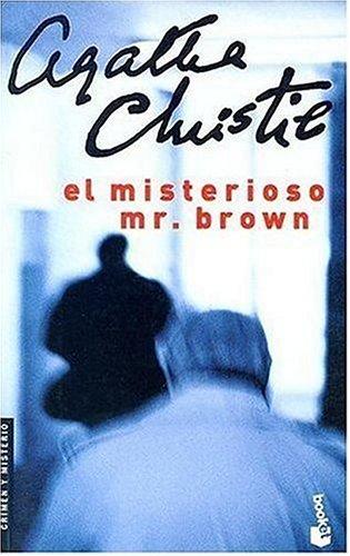El Misterioso Padre Brown (Crimen y Misterio)