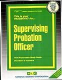 Supervising Probation Officer, Jack Rudman, 0837325919