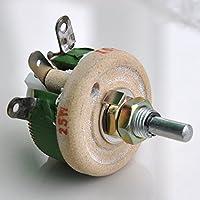 Electrónica-salón 25 W 50 OHM leddirect bobinadas potenciómetro