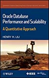 Oracle Database Performance and Scalability 1st Edition