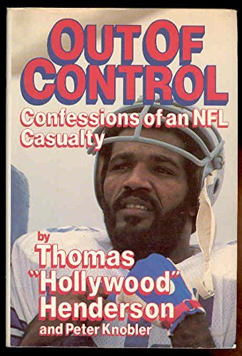 Coach Adult Mesh - Out of Control Confessions of an NFL Casualty