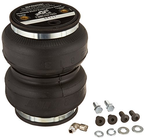 AIR LIFT 50293 Replacement Bellow