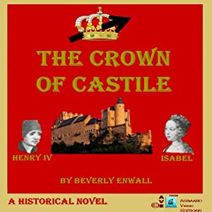 The Crown of Castile Audiobook