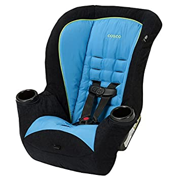 Cosco Apt Convertible Car Seat Malibu Blue