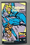 Marvel Comics Video Library Volume 7 Fantastic Four: The Impossible Man
