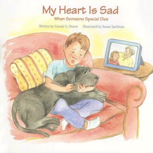Heart sad my is 3 Things