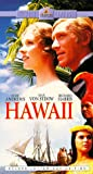 Hawaii [VHS]