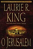 O Jerusalem, Laurie R. King, 0553110934