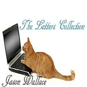 The Letters Collection Audiobook