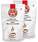 BAARBARA BERRY (Premium Filter Coffee Bean Powder 250g) (BEST AROMA) COMBO PACK OF 2