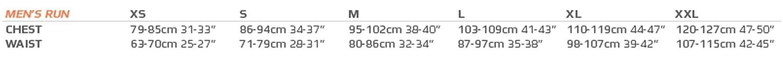 2XU Tech Vent 2 Tone Running Vest - SS16