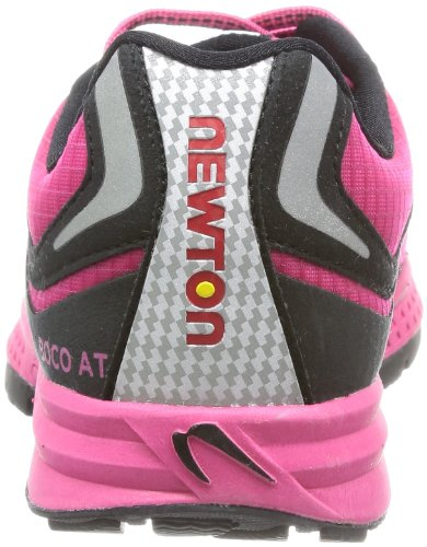Newton Boco All Terrain Womens Running Shoes - 6 - Grigio
