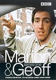 Marion & Geoff - Series 1 [DVD] [2000]