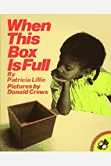 When This Box Is Full (Picture Puffins) Paperback