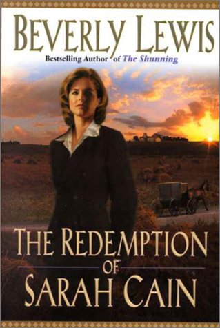 (The Redemption of Sarah Cain)