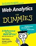 Web Analytics for Dummies, Pedro Sostre and Jennifer LeClaire, 0470098244