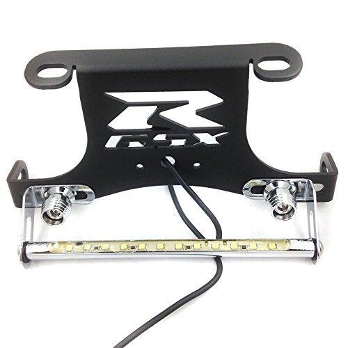 SMT MOTO- Black Motorcycle LED light Fender Eliminator for sale  Delivered anywhere in Canada