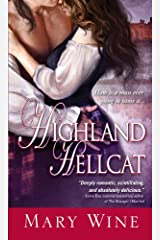 Highland Hellcat (Hot Highlanders Book 2) Kindle Edition
