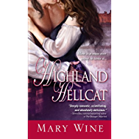 Highland Hellcat (Hot Highlanders Book 2) (English Edition)