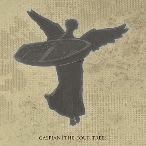 Caspian-The Four Trees-CD-FLAC-2007-CHS Download