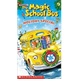 Magic School Bus Holiday Fun