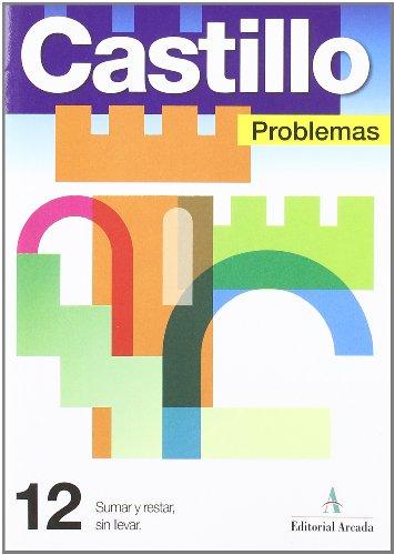 Descargar Libro Problemas. Sumar Y Restar Sin Lleva - Cuaderno 12 Vv.aa.