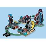 Hasbro - MICRO MACHINES - Magno Power Spiel-Set