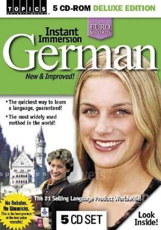 Instant Immersion German 1.5 PDF