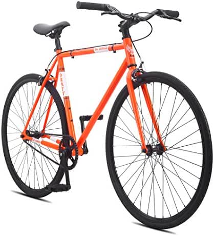 SE Bikes Draft Single Speed Bike