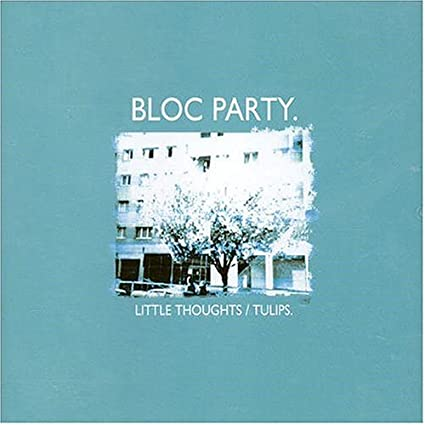 Bloc Party Little Thoughts Amazon Com Music