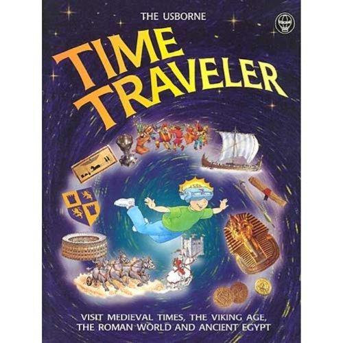 (Usborne Time Traveler )