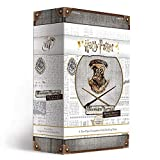 USAOPOLY Harry Potter Hogwarts Battle Defence Against The Dark Arts | Competitive Deck Building Game | Officially Licensed Harry Potter Merchandise | Harry Potter Board Game