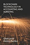 img - for BLOCKCHAIN TECHNOLOGY IN ACCOUNTING AND AUDITING book / textbook / text book