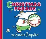 Christmas Parade, Sandra Boynton, 1442468130