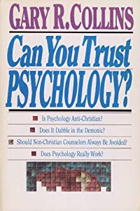 gary collins christian counseling