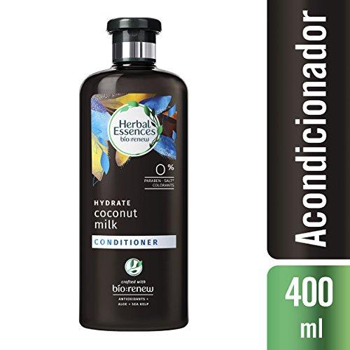 Herbal Essences Bio:Renew Hydrate Conditioner, Coconut Milk