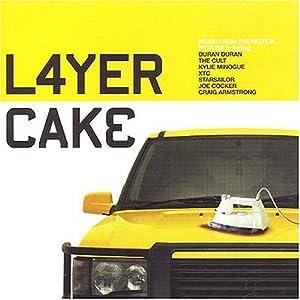 Movie Layer Cake Soundtrack