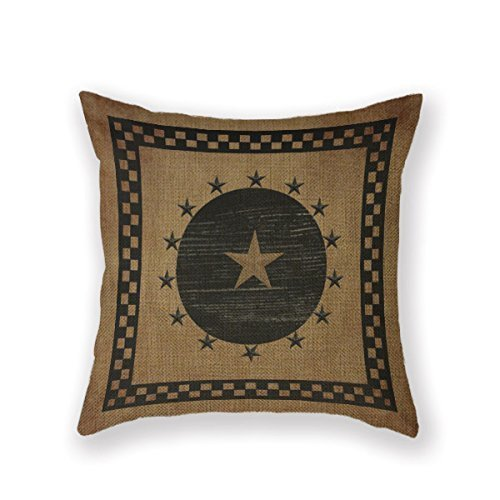 cover cotton simple in linen square love home cushion pillows amazon words com throw pillow x slp decorative case sweet onker