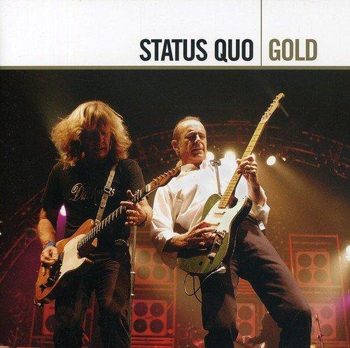 Gold - Status Us