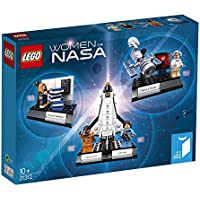 LEGO Ideas Women of NASA (21312) - Building Toy and...